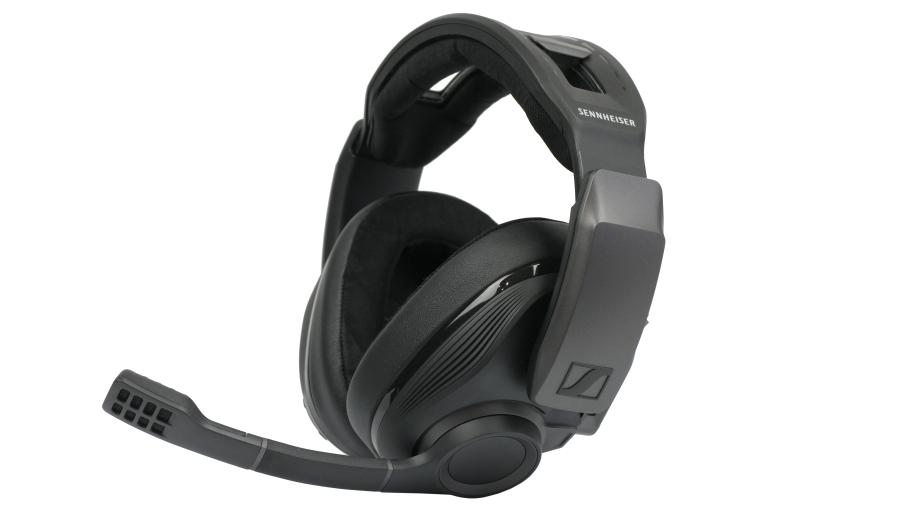 Test modelu Sennheiser GSP 670 – audiofilskie słuchawki dla gracza?