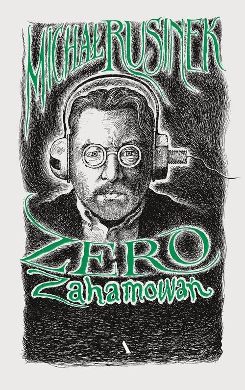Zero zahamowań – Michał Rusinek – recenzja