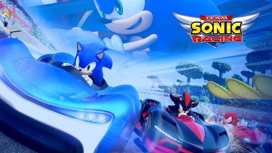"""Team Sonic Racing"" – recenzja gry"