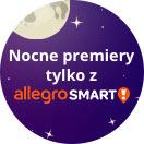 Nocne premiery z Allegro smart