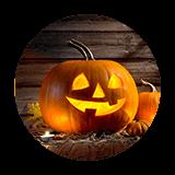 Prezenty na Halloween