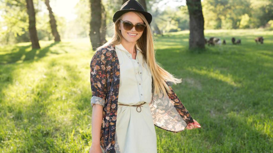 Sukienki koszulowe – hit czy kit?