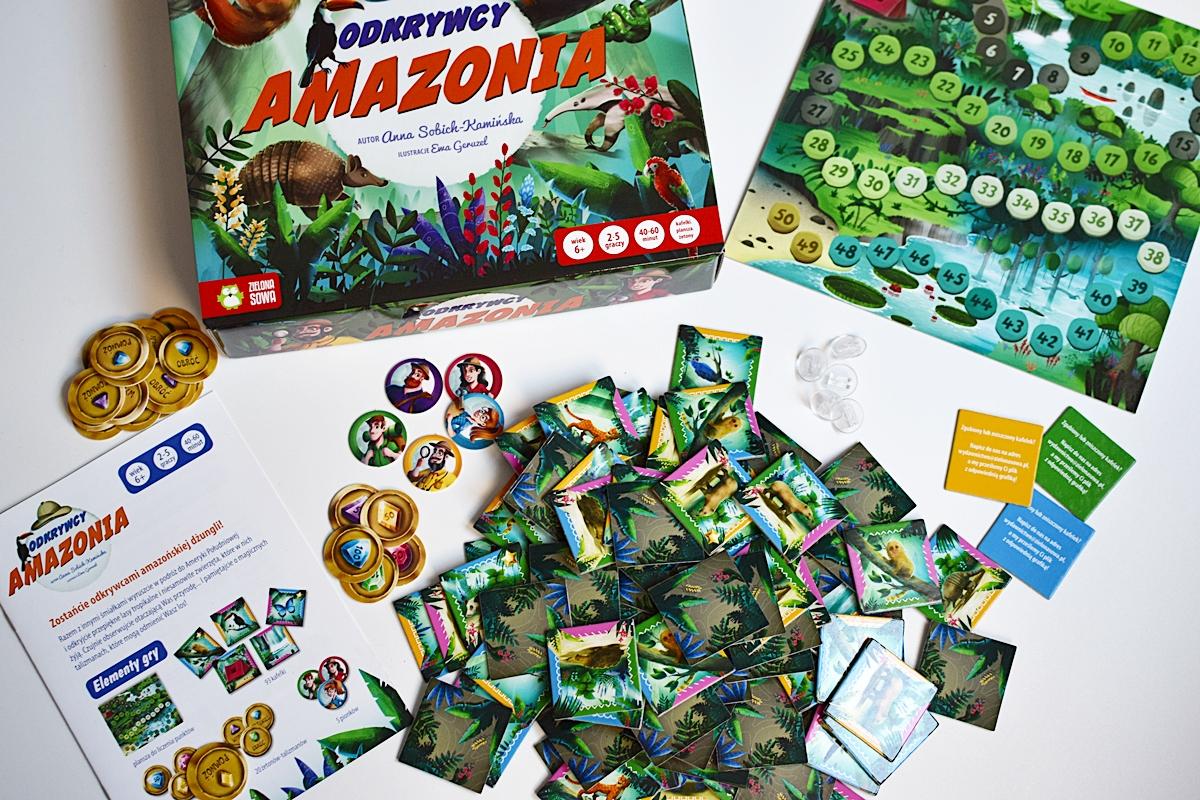 Fotografia 1 Box naraz s hernými prvkami