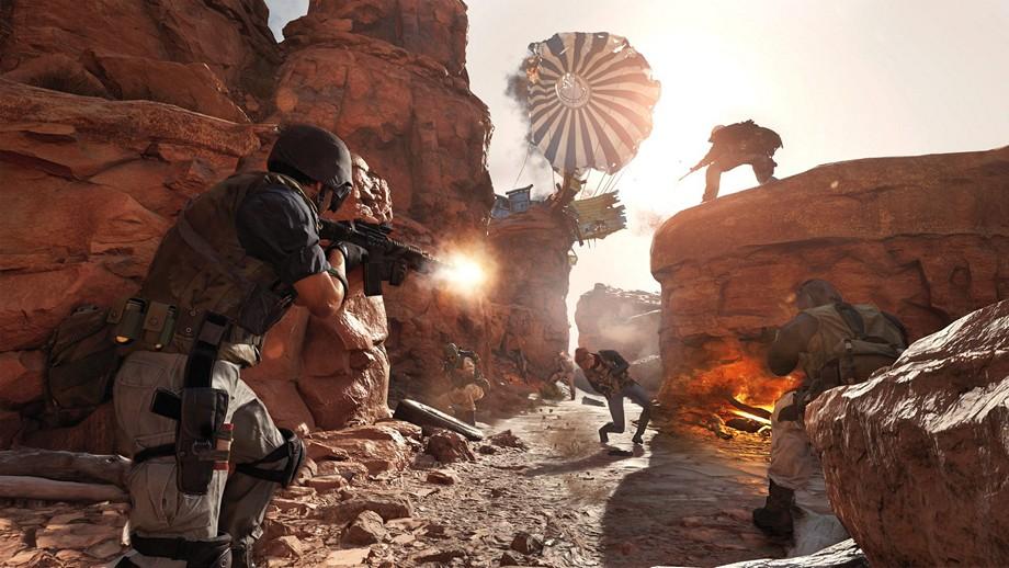 Call of Duty Black Ops Cold War ta seria trafia do sklepów co roku i co roku sprzedaje się w milionowych nakładach