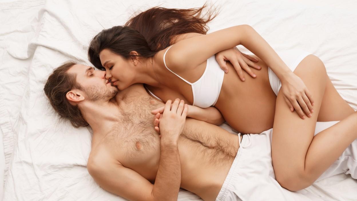 Seks a rodzina – czy posiadanie dzieci zmienia jakość zbliżeń?