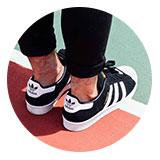 Moda sneakersy