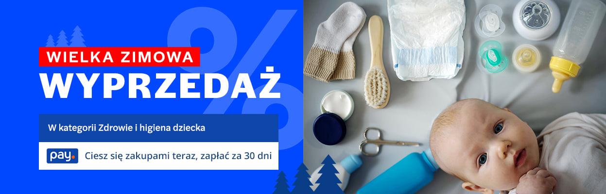 zdrowie i higiena winter sale