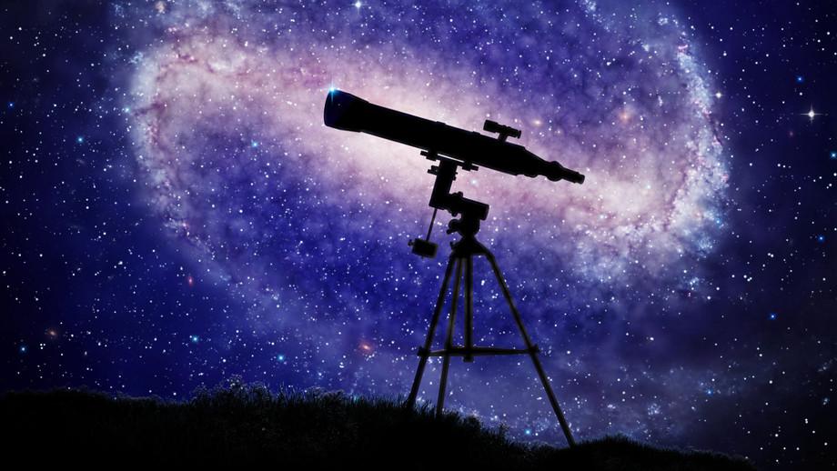Sięgnij gwiazd – profesjonalny teleskop do 15 tysięcy