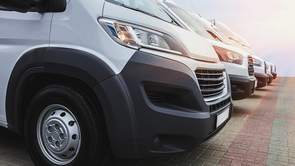 Najpopularniejsze Auta Dostawcze W 2019 Roku Allegro Pl