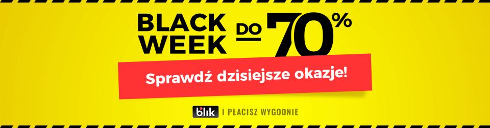 Black Week do -70%