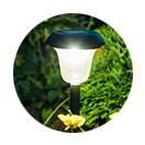 LP Light your garden