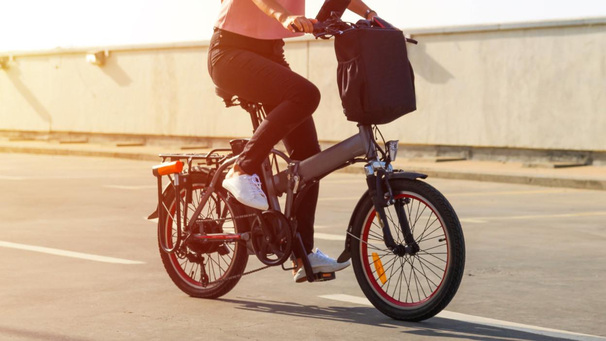 Jaki rower elektryczny do miasta wybrać?
