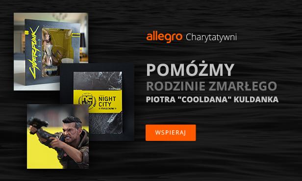 """Zbiórka dla rodziny zmarłego Piotra """"Cooldana"""" Kuldanka"""