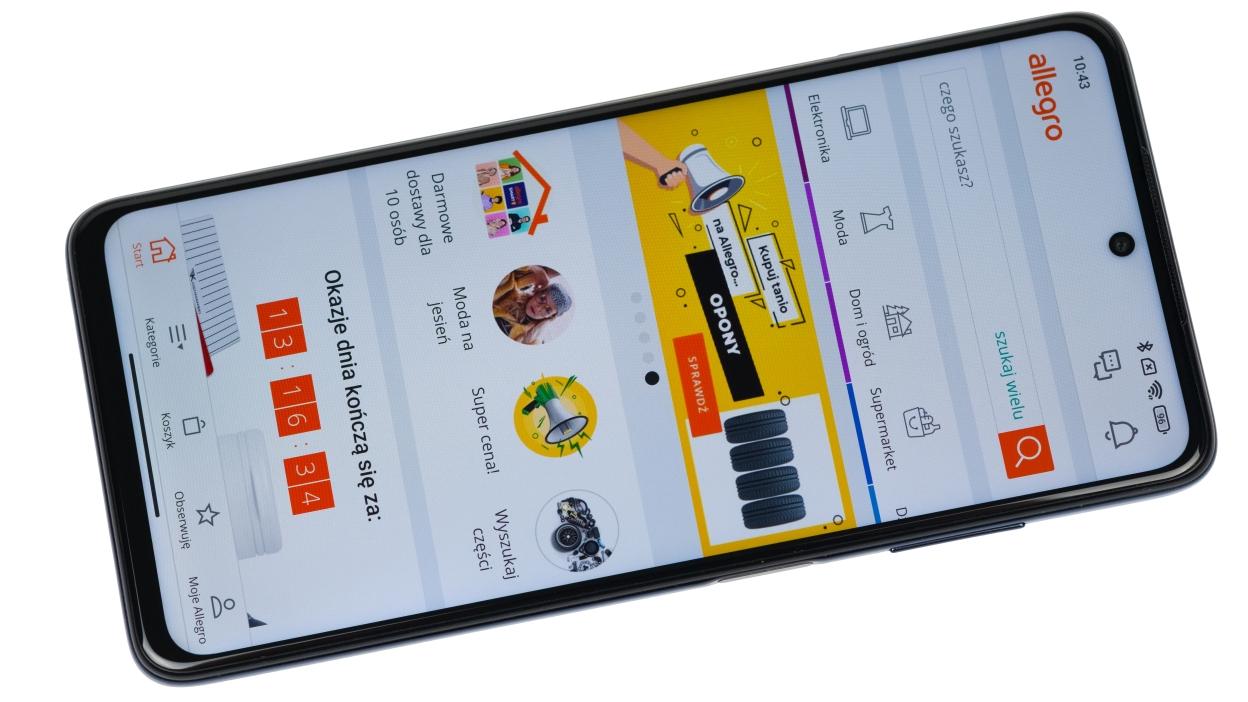 Test smartfona Poco X3 Pro – najlepszy do 1000 zł?