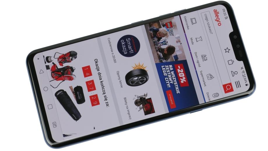 Test smartfona LG V40 ThinQ – udany, ale spóźniony?