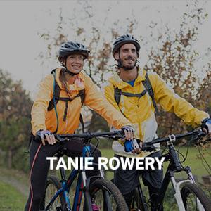 Tanie rowery dla każdego
