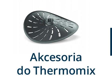 Akcesoria do thermomix