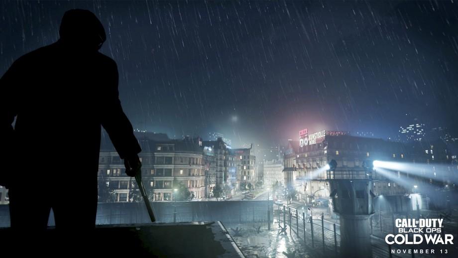 Call of Duty Black Ops Cold War to przede wszystkim świetna kampania fabularna