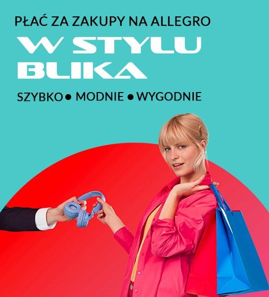 Blikuj Na Allegro Pl