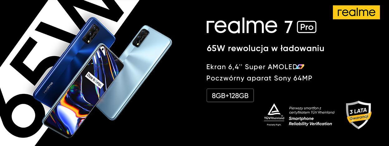 realme 7 | realme 7 Pro