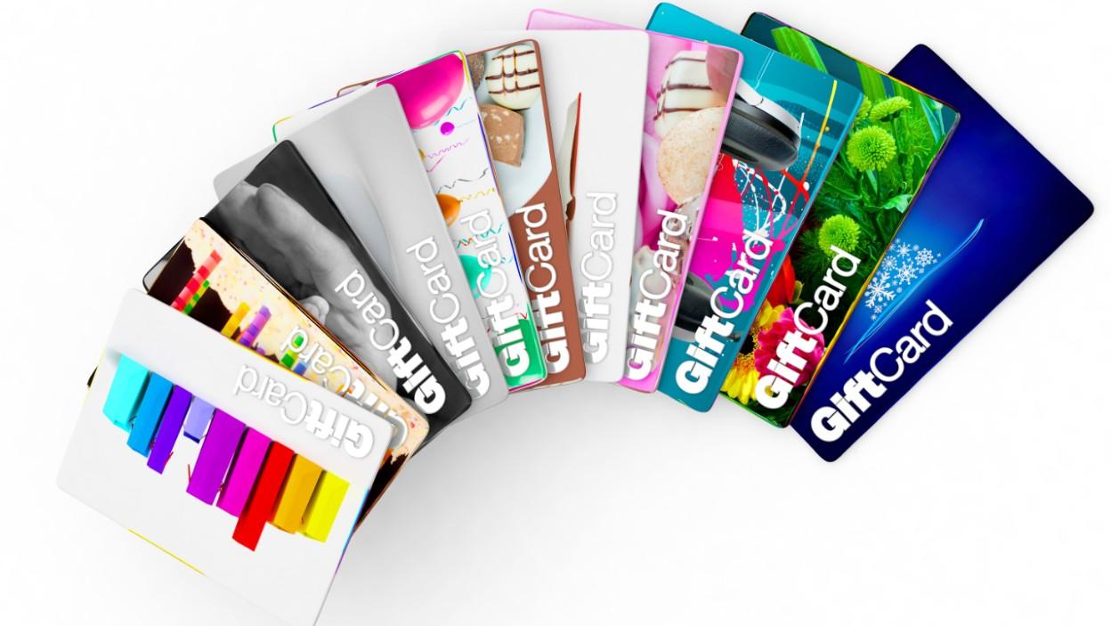 Karty doładowań – świetny pomysł na prezent dla każdego