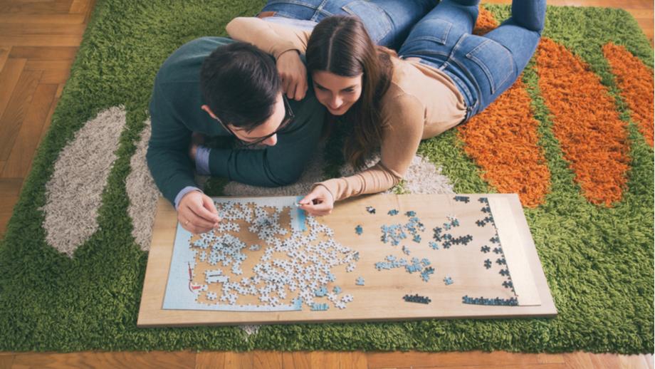 Puzzle dla dorosłych – przegląd najciekawszych propozycji
