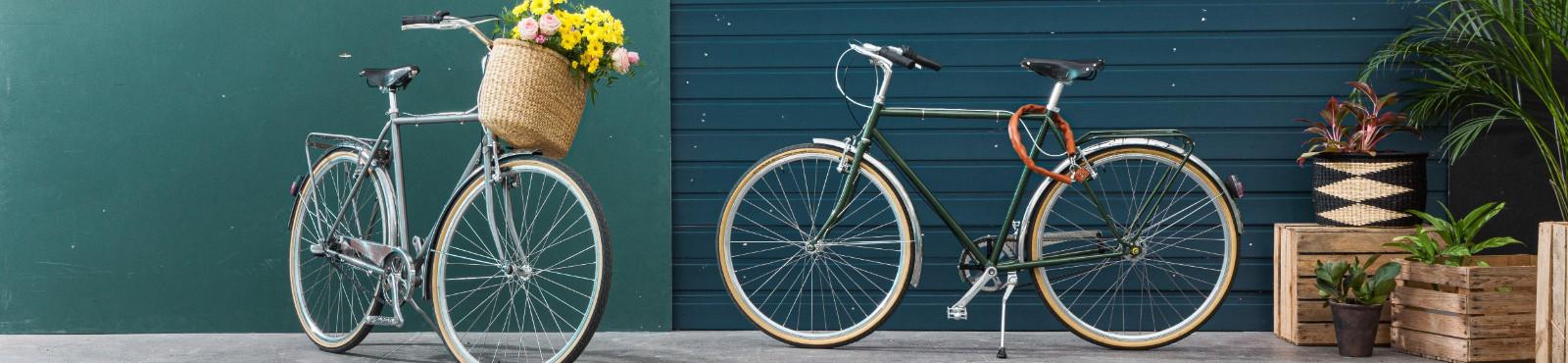 markowe rowery na komunie allegro