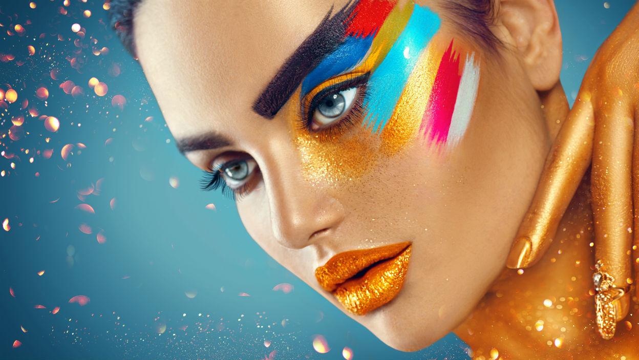10 trendów w makijażu na jesień i zimę 2019/2020
