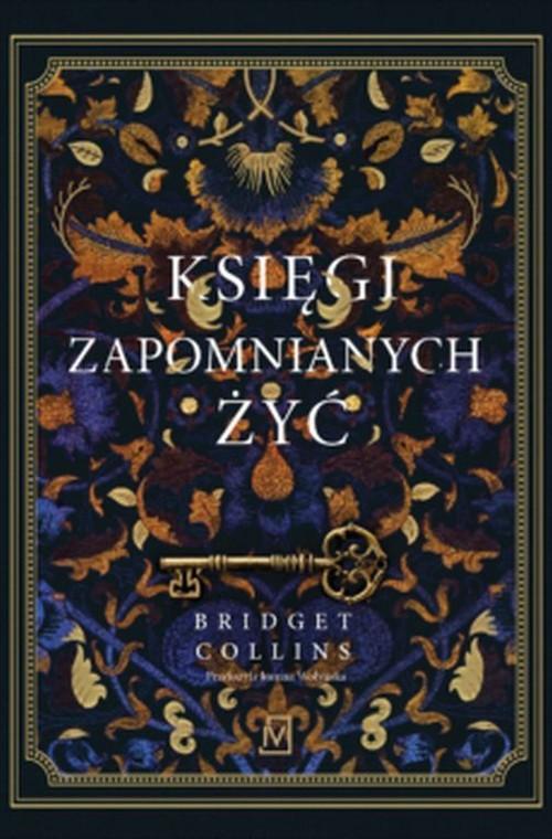Księgi zapomnianych żyć – Bridget Collins — recenzja książki