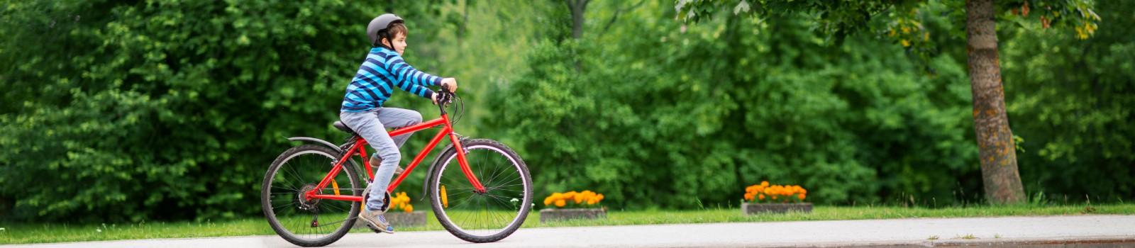 markowe rowery dla dziecka allegro