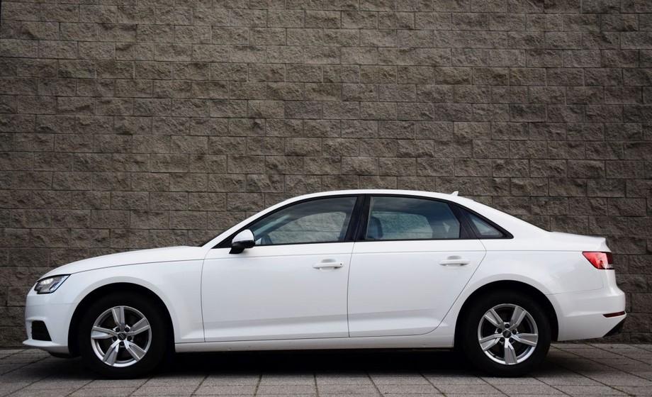 Audi A4 B9 Test Auta Uzywanego Allegro Pl