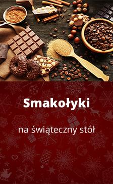 Smakołyki na świąteczny stół