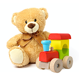 Dziecięce zabawki