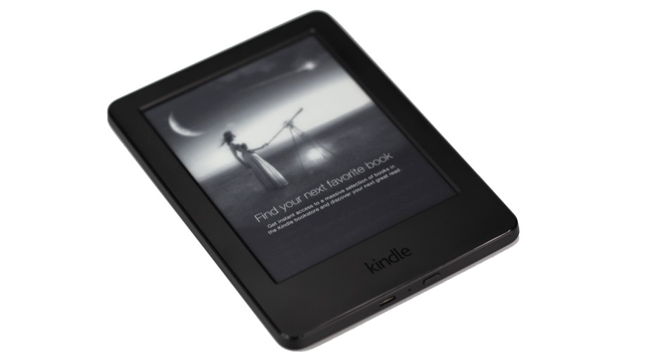 Test Kindle 7 Touch 2014 Tani I Porzadny Czytnik E Bookow Allegro Pl
