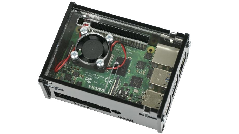 Test Raspberry Pi 4b Mikrokomputer Z Wielkimi Mozliwosciami Allegro Pl