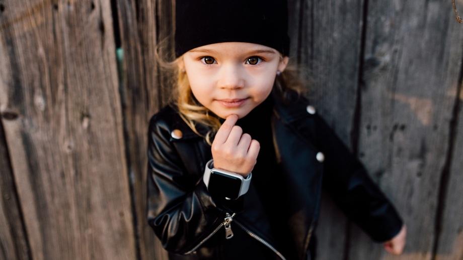 Panterkowy print – must have wiosennych stylizacji dla dziewczynki