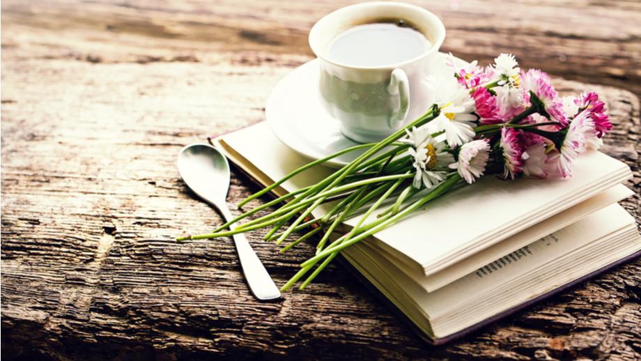 Książkowe prezenty na Dzień Matki