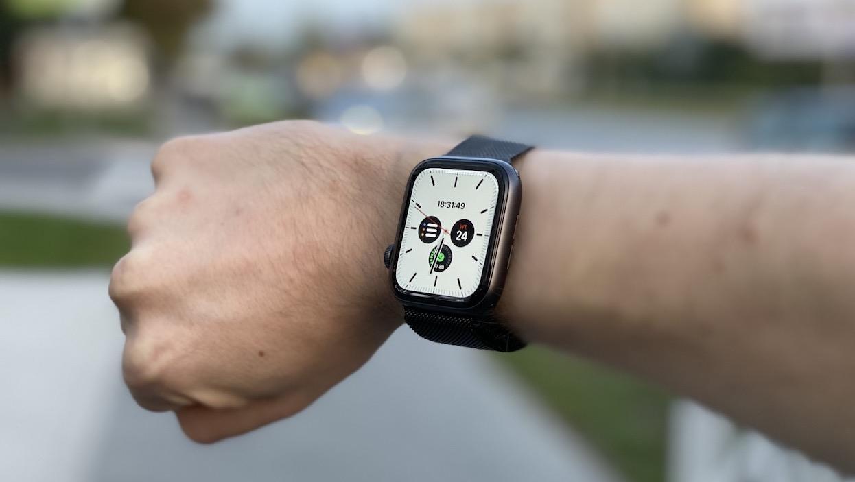 Apple Watch Series 5 Kontra Series 4 Co Sie Zmienilo Czy Nadal Warto Kupic Starszy Model Allegro Pl