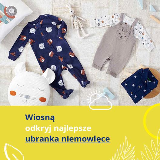 Moda Dziecieca Na Allegro Pl Modne I Wygodne Ubranka Dla Dzieci