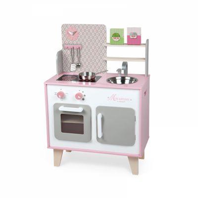 Kuchnie Drewniane Dla Dzieci Allegro Pl