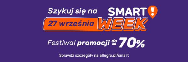 Smart! Week SnS