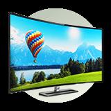 Telewizory i akcesoria