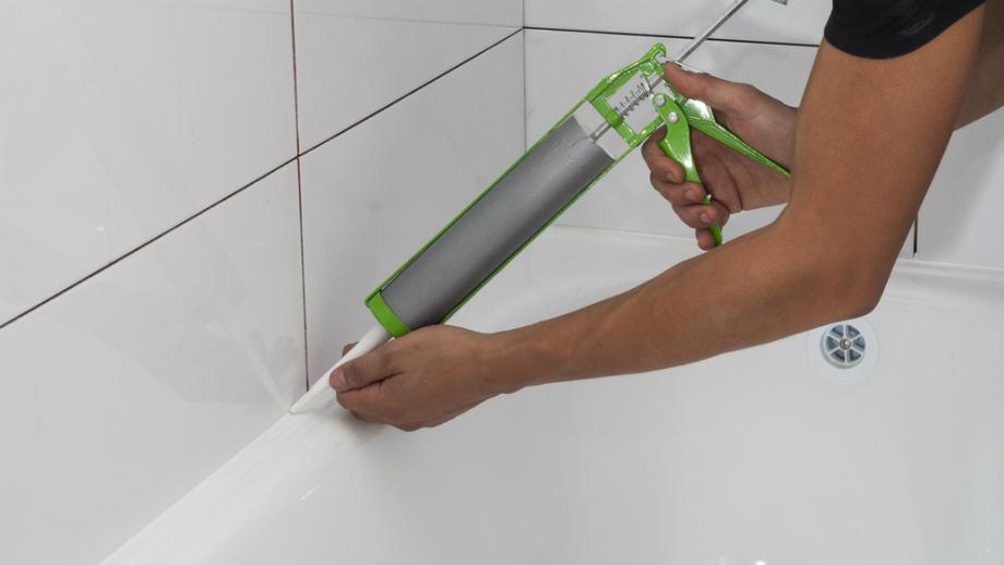 Silikon Silikonowi Nierówny Jakiego Używać W łazience