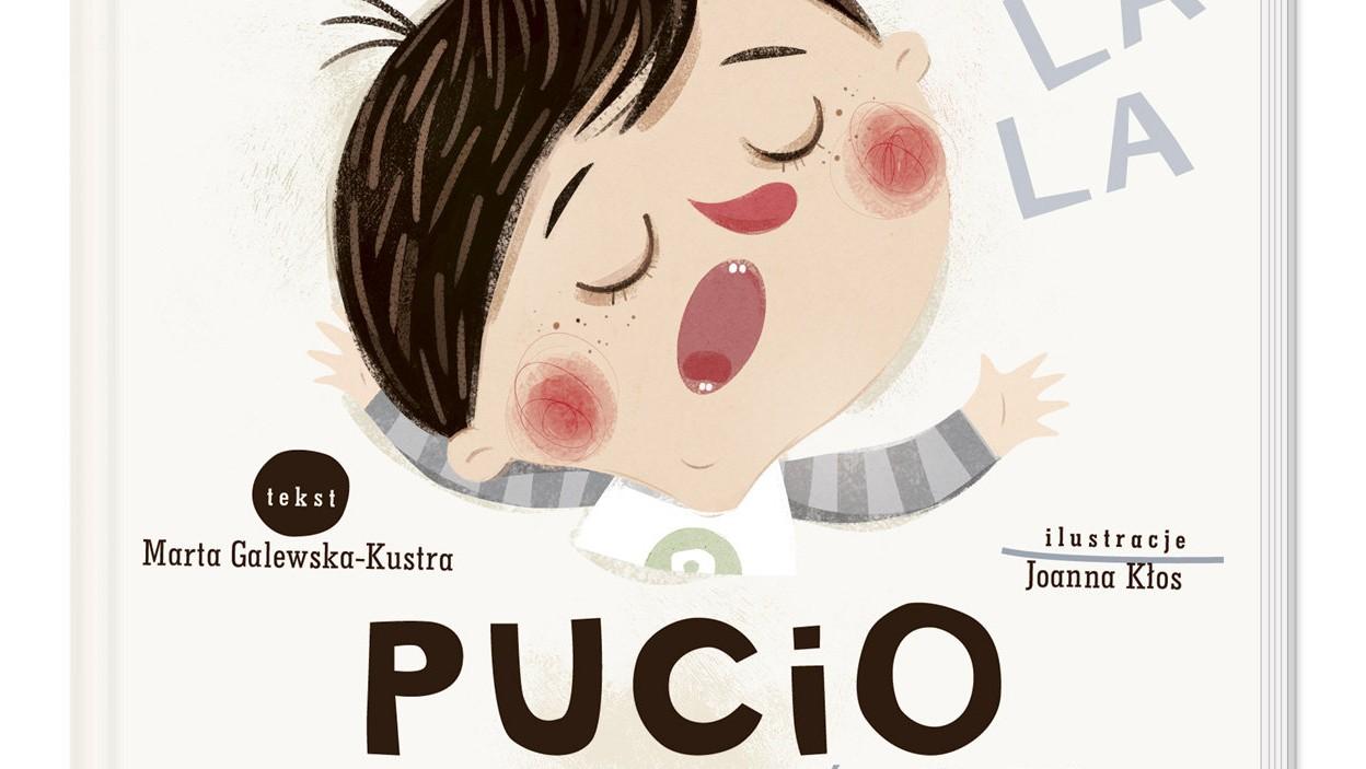"""Seria """"Pucio"""" – od czego zacząć?"""