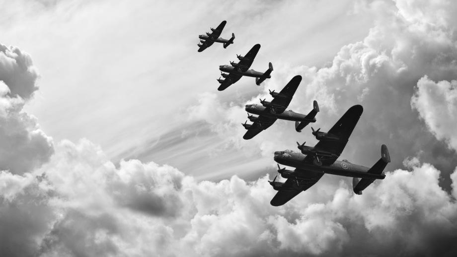 5 nieoczywistych książek o II wojnie światowej