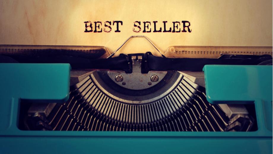 Top 10 powieści i książek fiction, które najchętniej czytaliście w lutym 2019