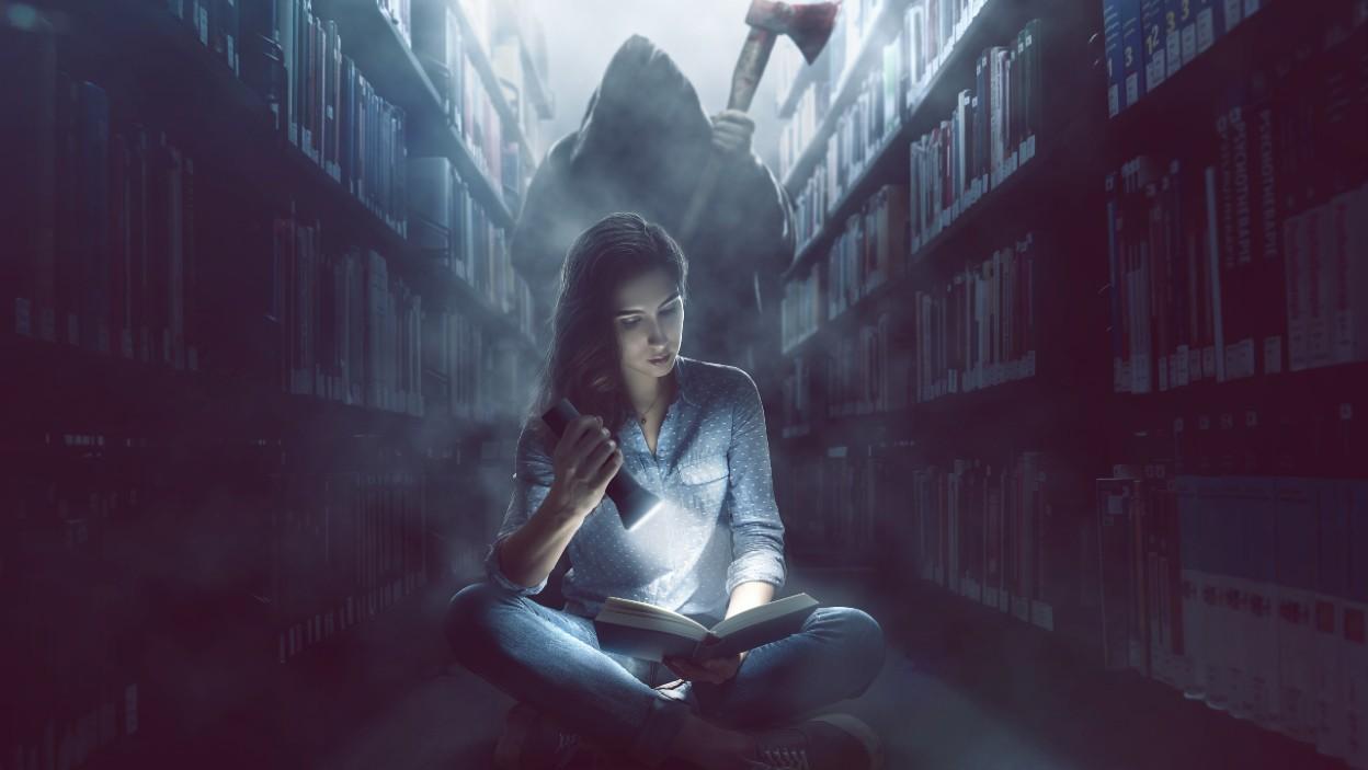 Podsumowanie 2020: najciekawsze horrory i thrillery roku