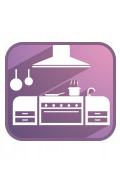 ikona kuchni