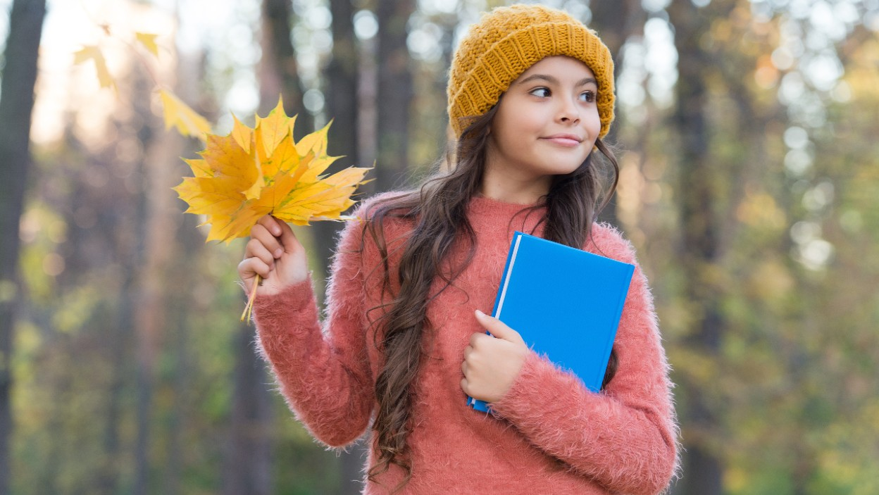 Książki dla młodzieży — nowości na jesień 2020