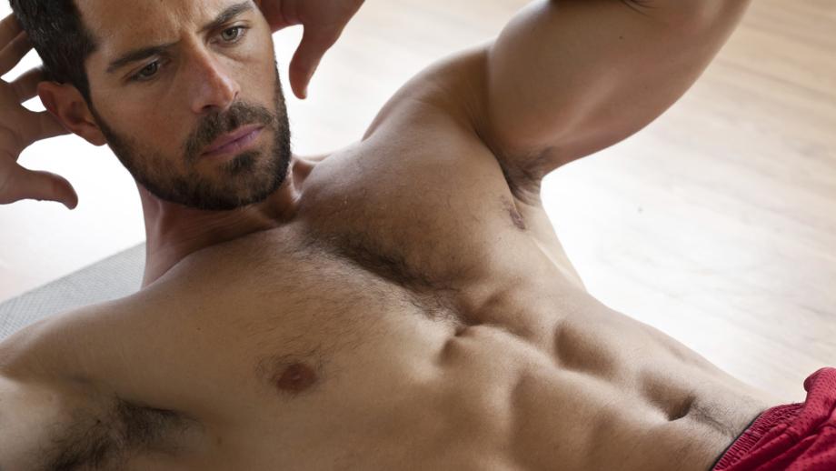 Mity o treningu mięśni brzucha